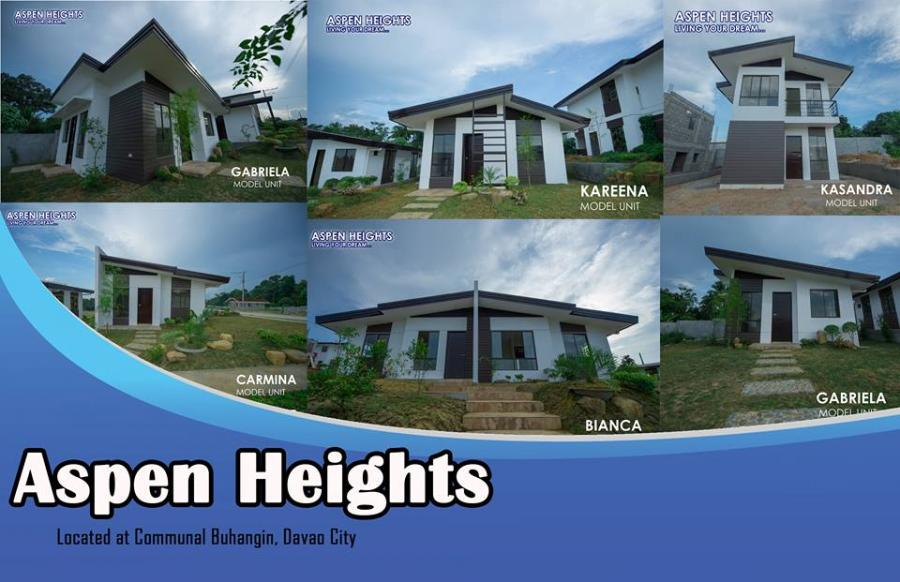 Aspen Heights  Property Providers Philippines